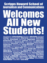 SHSJC Welcomes All New Students
