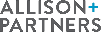 Allison+Partners Logo