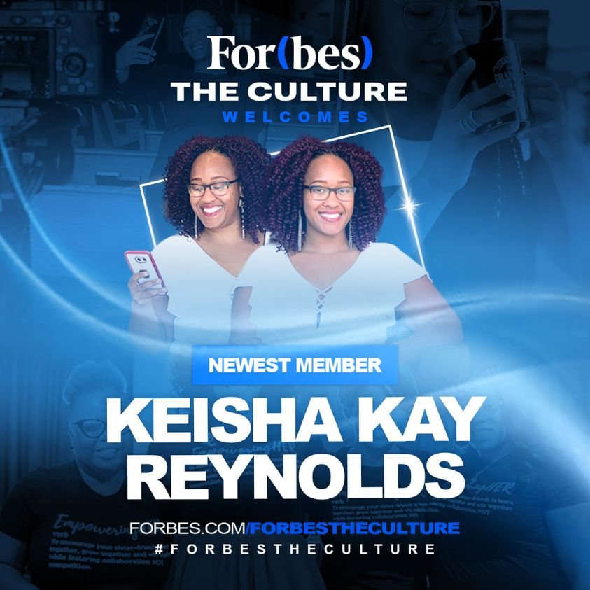 Keisha Reynolds