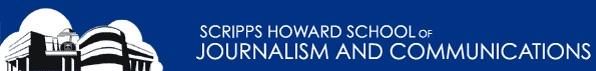Scripps Howard School of Journalism and Communications Logo
