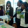 Senior public relations 